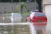 SAO CAETANO DO SUL, SP, 17 Janeiro 2012 .Av.Guido Alibert Sao Caetano doSul.  .  (FOTO: ADRIANO LIMA - NEWS FREE)