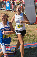 Marshfield Fr. Tabitha Weber-19th, Festus Jr. Carolyn White-20th
