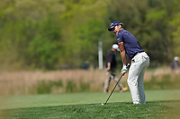 Danny Willett (ENG) on the 13th fairway during the 1st round at the PGA Championship 2019, Beth Page Black, New York, USA. 17/05/2019.<br /> Picture Fran Caffrey / Golffile.ie<br /> <br /> All photo usage must carry mandatory copyright credit (© Golffile | Fran Caffrey)