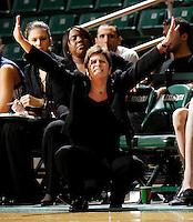 FIU Women's Basketball 2007-2008 (Games Combined)
