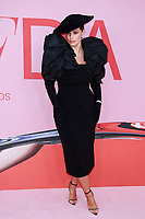 NEW YORK, NY - JUNE 3: Ashley Graham at the 2019 CFDA Fashion Awards at the Brooklyn Museum of Art on June 3, 2019 in New York City. <br /> CAP/MPI/DC<br /> ©DC/MPI/Capital Pictures