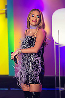 www.acepixs.com<br /> <br /> December 13 2017, Berlin<br /> <br /> Rita Ora performing during the 'The Voice of Germany' finals at Studio Berlin Adlershof on December 17, 2017 in Berlin, Germany. <br /> <br /> By Line: Famous/ACE Pictures<br /> <br /> <br /> ACE Pictures Inc<br /> Tel: 6467670430<br /> Email: info@acepixs.com<br /> www.acepixs.com