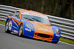 Clive Richards - Colards Motorsport Ginetta G40