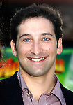 """WESTWOOD, CA. - October 26: Writer Etan Cohen arrives at the premiere of Dreamworks' """"Madagascar: Escape 2 Africa"""" at the Mann Village Theater on October 26, 2008 in Los Angeles, California."""