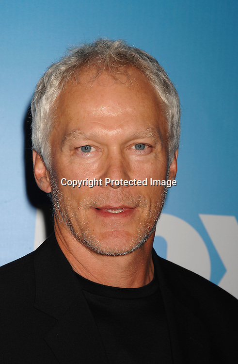 """James Morrison of """"24""""..arriving at The FOX TV Upfront on May 17, 2007 at Wollman Rink in Central Park in New York City. ..Robin Platzer, Twin Images........212-935-0770 .."""