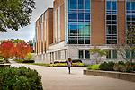 WSU- Wright State University campus