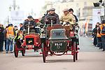 59 VCR59 Daimler 1900 RS12 Mr Barry Weatherhead