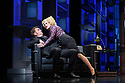 9 to 5 The Musical opens at the Savoy Theatre. Picture shows: Brian Conley (Franklin Hart), Natalie McQueen (Doralee Rhodes).