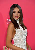 Eiza Gonzalez at the Los Angeles premiere for &quot;Baby Driver&quot; at the Ace Hotel Downtown. <br /> Los Angeles, USA 14 June  2017<br /> Picture: Paul Smith/Featureflash/SilverHub 0208 004 5359 sales@silverhubmedia.com