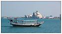 Qatar<br /> Baie de Doha