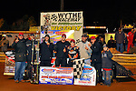 Oct 18, 2008; 11:10:55 PM;  Rural Retreat, VA, USA; FASTRAK Racing Series Grand Nationals race at Wythe Raceway. Mandatory Credit: (thesportswire.net)