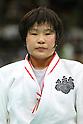 Akari Ogata (JPN), .May 12, 2012 - Judo : .All Japan Selected Judo Championships, Women's -78kg class Victory Ceremony .at Fukuoka Convention Center, Fukuoka, Japan. .(Photo by Daiju Kitamura/AFLO SPORT) [1045]