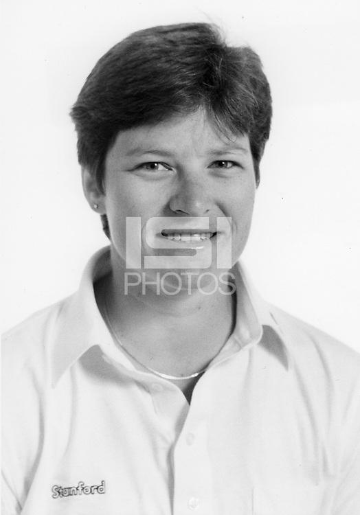 1990: Megan Brick.