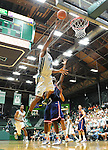 Tulane vs UTEP (Men's BBall 2013)