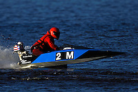2-M  (Outboard Runabout)