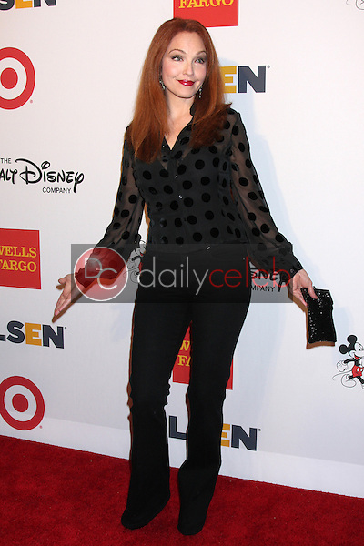 Amy Yasbeck<br />