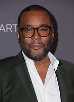 04 November  2017 - Los Angeles, California - Lee Daniels. 2017 LACMA Art+Film Gala held at LACMA in Los Angeles. <br /> CAP/ADM/BT<br /> &copy;BT/ADM/Capital Pictures