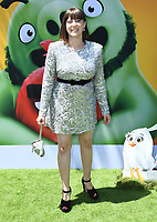 """10 August 2019 - Westwood, California - Rachel Bloom. Sony's """"The Angry Birds Movie 2"""" Los Angeles Premiere held at Regency Village Theater.   <br /> CAP/ADM/BT<br /> ©BT/ADM/Capital Pictures"""