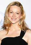 LOS ANGELES, CA. - January 24: Actress Laura Linney arrives at the 20th Annual Producer's Guild Awards at the The Hollywood Palladium on January 24, 2009 in Los Angeles, California.