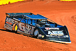 Feb 07, 2014; 11:39:16 AM; Waynesville, GA., USA; The Lucas Oil Late Model Dirt Series running The Georgia Boot Super Bowl of Racing at Golden Isles Speedway.  Mandatory Credit: (thesportswire.net)