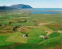 Holtsmúli séð til norðurs, Staðarhreppur /.Holtsmuli viewing north, Stadarhreppur