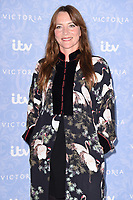 Anna Wilson Jones<br /> at the launch of the new series of ITV's &quot;Victoria&quot;, Ham Yard Hotel, London. <br /> <br /> <br /> &copy;Ash Knotek  D3297  24/08/2017