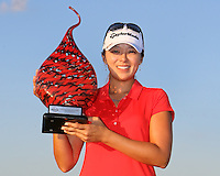 The Yokohama Tire LPGA Classic 2014