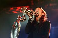 Korn - Open Flair 2012