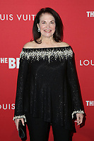8 February 2018 - Los Angeles, California - Sherry Lansing. The Broad &amp; Louis Vuitton Celebrate JASPER JOHNS: SOMETHING RESEMBLING TRUTH Exhibit at The Broad in Los Angeles, CA.<br />  <br /> CAP/ADM/PMA<br /> &copy;PMA/ADM/Capital Pictures