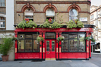 Golden Eagle Pub<br />