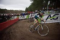 Tom Meeusen (BEL/Telenet-Fidea)<br /> <br /> 2016 Belgian National CX Championships