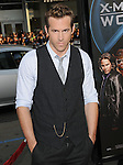 Ryan Reynolds at The Twentieth Century Fox L.A. Screening of X-Men Origins - Wolverine held at The Grauman's Chinese Theatre in Hollywood, California on April 28,2009                                                                     Copyright 2009 Debbie VanStory/RockinExposures
