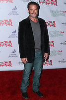HOLLYWOOD, CA - DECEMBER 01: Wally Kurth arriving at the 82nd Annual Hollywood Christmas Parade held at Hollywood Boulevard on December 1, 2013 in Hollywood, California. (Photo by Xavier Collin/Celebrity Monitor)
