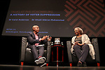 Talks at the Schomburg: A History of Voter Suppression with Dr. Carol Anderson