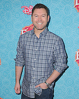 """16 July 2016 - Beverly Hills, California. Christian  Lanz. Arrivals for the Los Angeles VIP screening for Disney's """"Elena of Avalor"""" held at Paley Center for Media. Photo Credit: Birdie Thompson/AdMedia"""