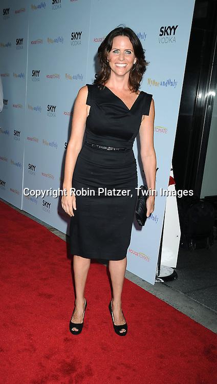 Actress Amy Landecker