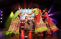 Nederland  Amstelveen 2016. Divali ( Diwali ) viering. Hindoes vieren Divali in het stadshart van Amstelveen. Foto Berlinda van Dam / Hollandse Hoogte