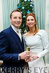 Bowe/O'Brien wedding on Wednesday December 27th in Ballyseede Castle.