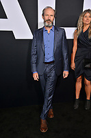 LOS ANGELES, CA. October 17, 2018: Toby Huss at the premiere for &quot;Halloween&quot; at the TCL Chinese Theatre.<br /> Picture: Paul Smith/Featureflash