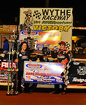 Oct 18, 2008; 11:08:57 PM;  Rural Retreat, VA, USA; FASTRAK Racing Series Grand Nationals race at Wythe Raceway. Mandatory Credit: (thesportswire.net)