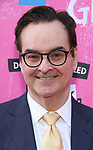 "Steve Higgins attending the Broadway Opening Night Performance of  ""Mean Girls"" at the August Wilson Theatre Theatre on April 8, 2018 in New York City."