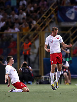 20190619 BOLOGNA-CALCIO: EUROPEI UNDER 21: LA POLONIA BATTE L'ITALIA 1-0