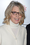 HOLLYWOOD, CA - APRIL 17: Diane Keaton attends the Los Angeles premiere of 'Darling Companion' held at the American Cinematheque's Egyptian Theatre on April 17, 2012 in Hollywood, California.