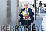 Mark Nicholas SC at the Courthouse Mulgrave Street, Limerick on Wednesday.