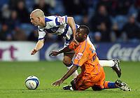 071124 QPR v Sheffield Wednesday