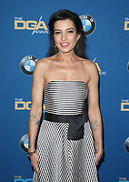 BEVERLY HILLS, CA - FEBRUARY 3: Reed Morano   at the 70th Annual Directors Guild of America Awards (DGA, DGAs), at The Beverly Hilton Hotel in Beverly Hills, California on February 3, 2018.  <br /> CAP/MPI/FS<br /> &copy;FS/Capital Pictures