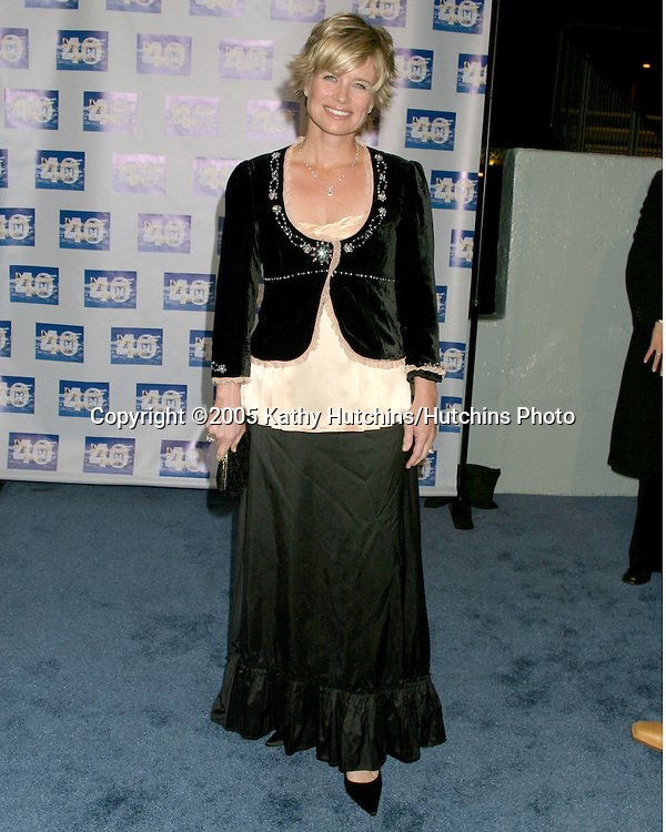 Mary Beth Evans.Days of our Lives 40th Anniversary Party.Palladium .Los Angeles, CA.November 11, 2005.©2005 Kathy Hutchins / Hutchins Photo