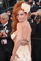 "Phoebe Price attending the ""Moonrise Kingdom"" Premiere during the 65th annual International Cannes Film Festival in , 16th May 2012..Credit: Timm/face to face /MediaPunch Inc. ***FOR USA ONLY***"