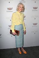 23 February 2017 - West Hollywood, California - Mamie Gummer. Cadillac Celebrates the 89th Annual Academy Awards at Chateau Marmont. Photo Credit: AdMedia