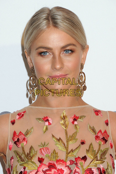 22 February 2015 - West Hollywood, California - Julianne Hough. 23rd Annual Elton John Oscar Viewing Party held at West Hollywood Park. <br /> CAP/ADM/BP<br /> &copy;BP/ADM/Capital Pictures